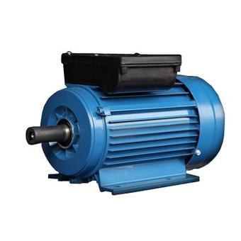 Однофазные асинхронные электродвигатели