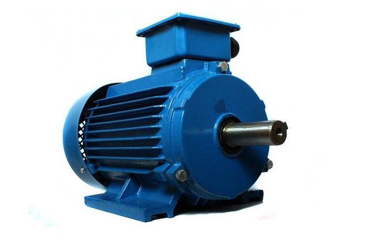 Электродвигатель АИР 315 (M2, М4, М6, М8)
