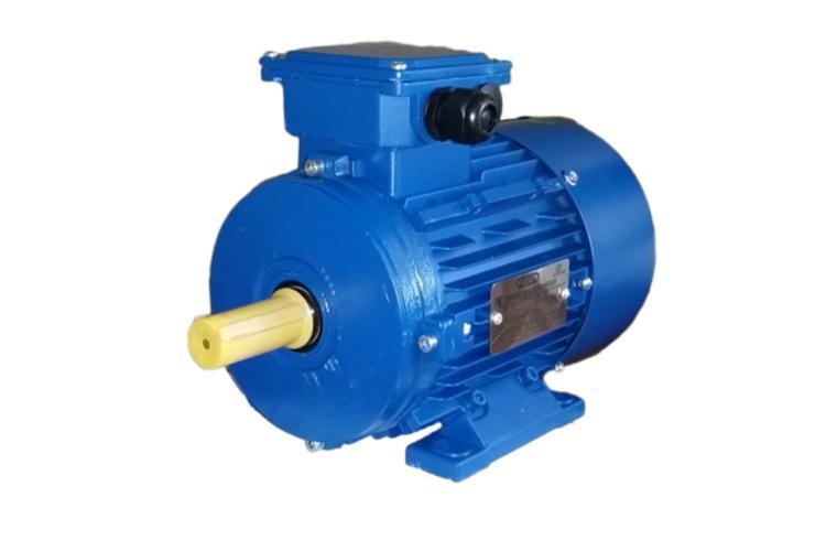 Электродвигатель АИР 112 (М2, М4, МА6, МВ6, МА8, МВ8)