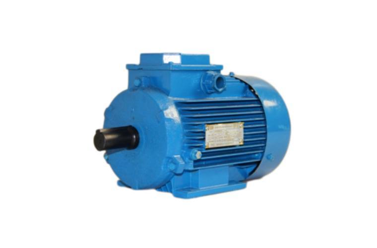 Электродвигатель АИР 132 (S4, S6, S8)