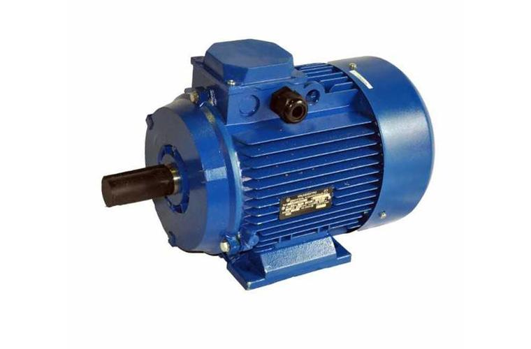 Электродвигатель АИР 180 (М2, М4, М6, М8)